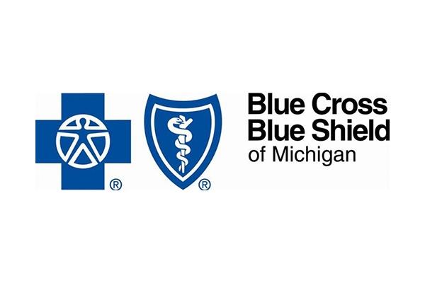 Blue Cross Blue Shield of Michigan EOB Sample